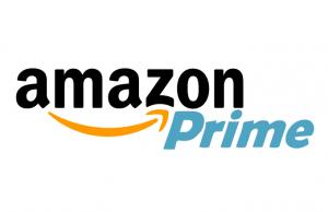 アマゾンプライムロゴ